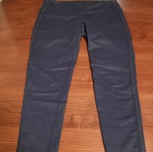 Athleta Medium jeggings